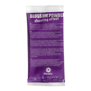 Blossum Powder