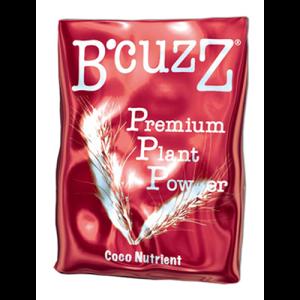 B'Cuzz Premium Planten poeder