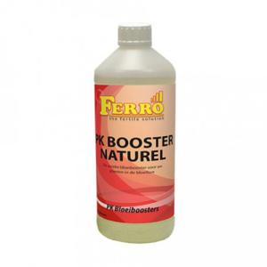 PK Booster Naturel