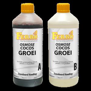 Coco Groei Osmose