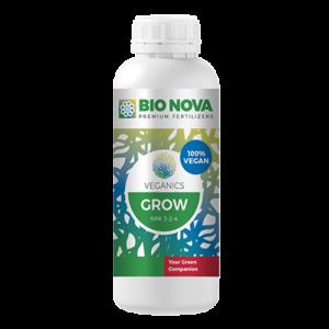 Veganic Grow