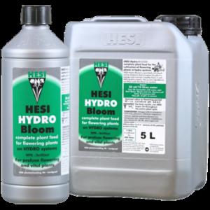 Hydro Bloei