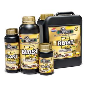 X-Blast