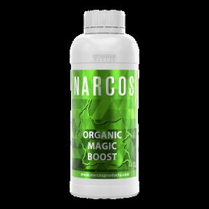 Organic Magic Boost