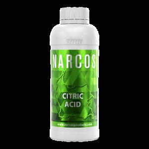 Organic Citric Acid 46%