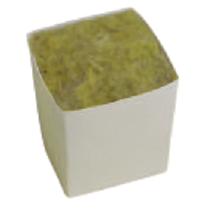 Steenwolblokken Prive Label