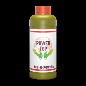 Powertop Booster