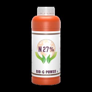 N27% Stikstof
