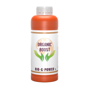 Organic Boost